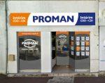 Proman interim cognac