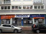 PROMAN INTERIM Rouen BD