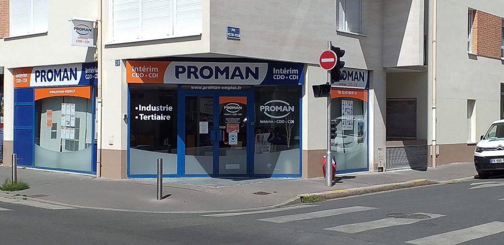 PROMAN interim Tours 2