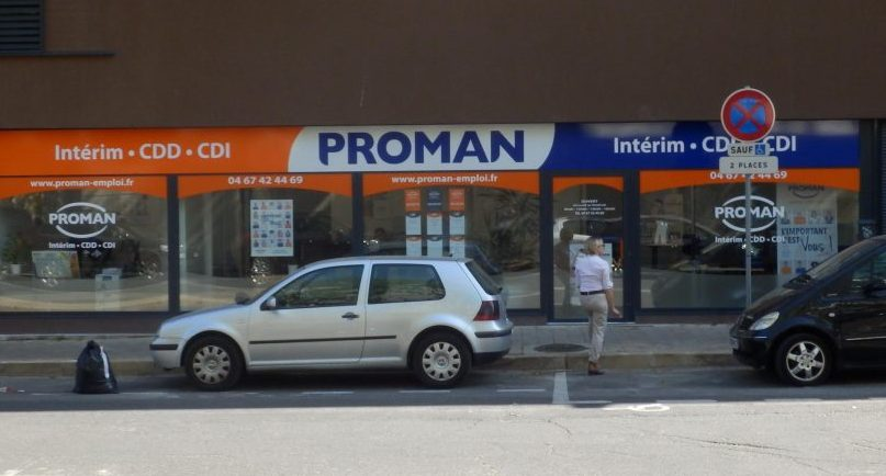 Photo Proman Montpellier Juvenal