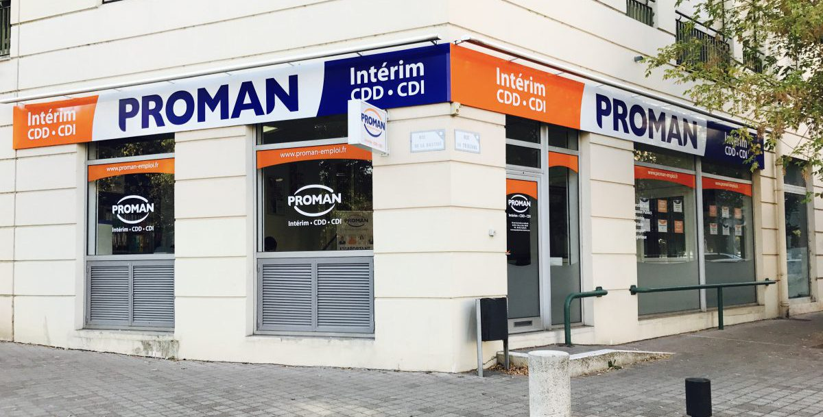 Proman Manosque Avenue Jean Giono
