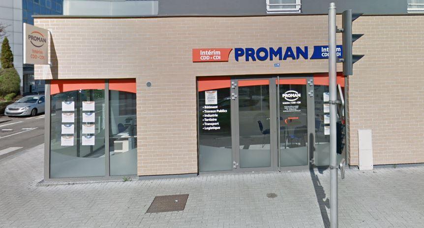 Proman-interim-strasbourg