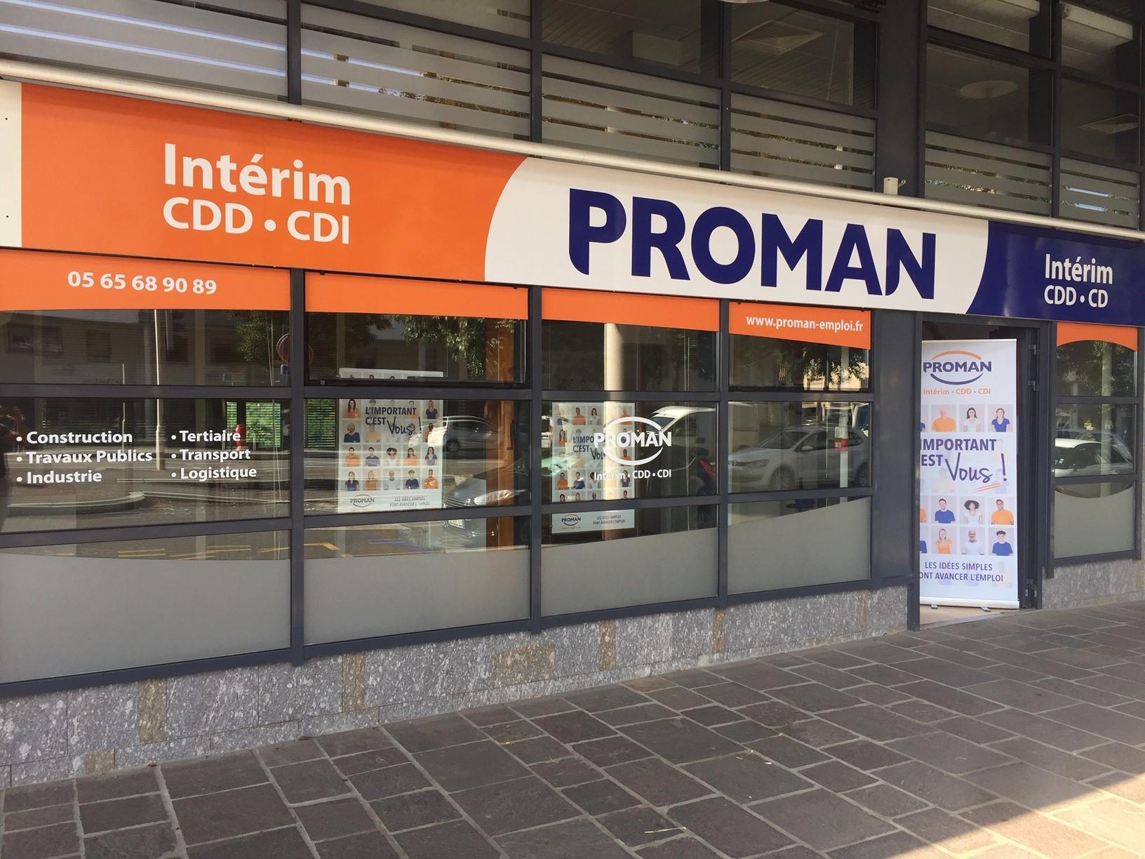 Proman Rodez