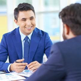 proman intérim banque et assurance