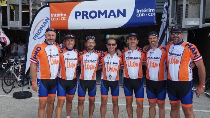 Team PROMAN3