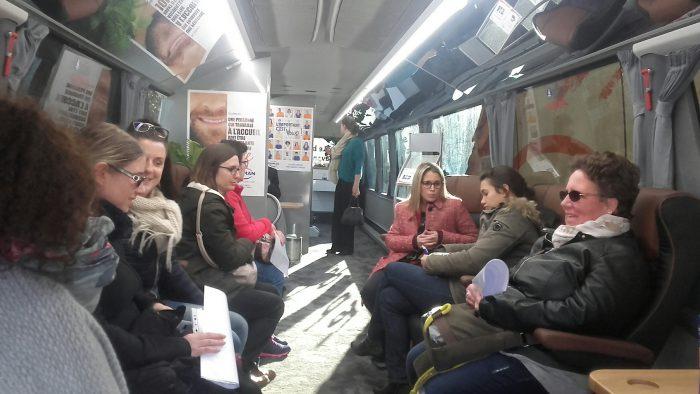 Le Bus Proman qui fait avancer l'emploi à Pithiviers