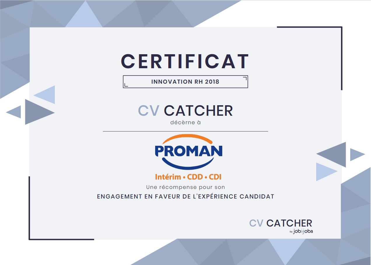 certificat-cv-catcher-proman