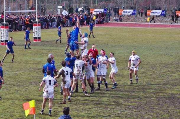 match rugby france angleterre -18 ans