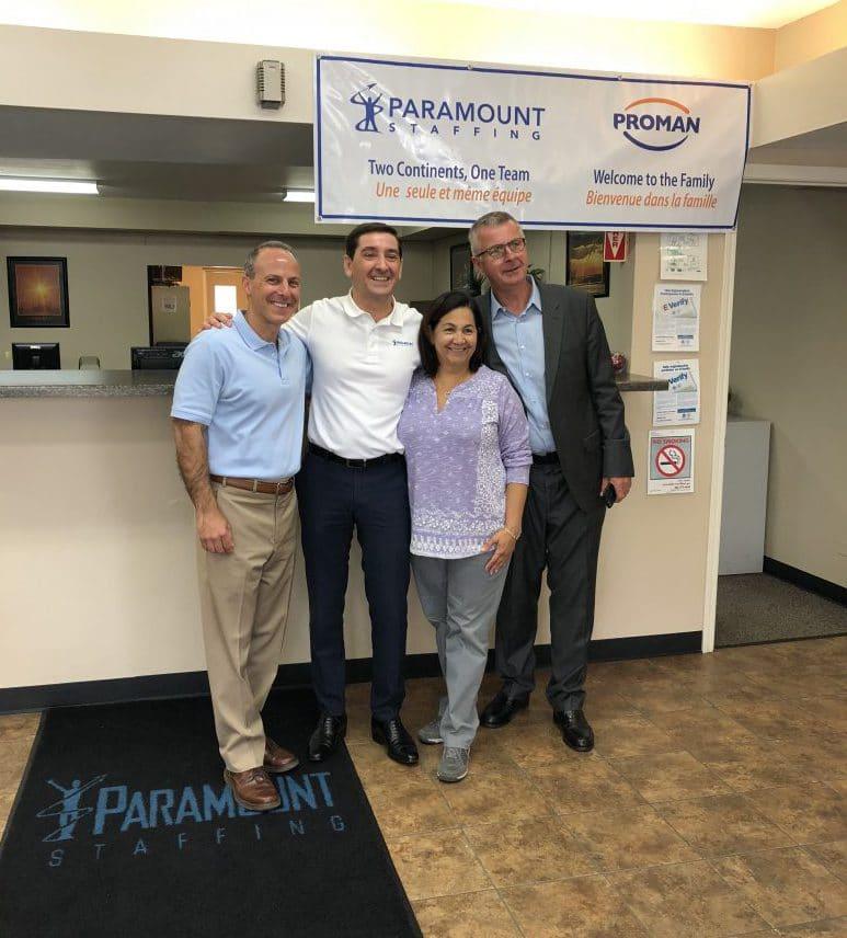Proman-Paramount Staffing ok