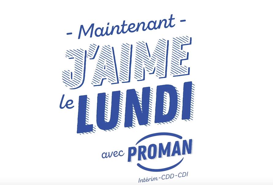 277e221e3df Proman-J aime le lundi- Charpentier