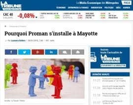 interim à mayotte