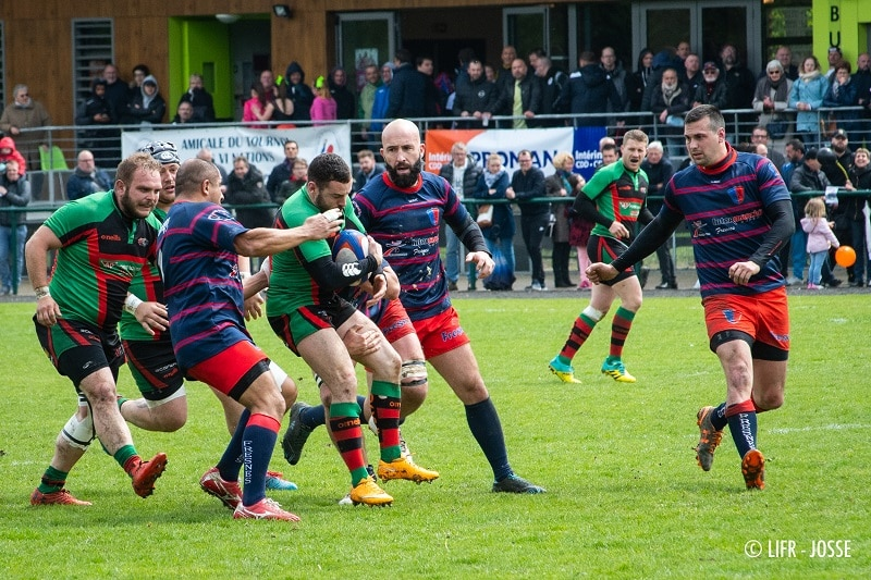Proman – Finales Seniors Rugby