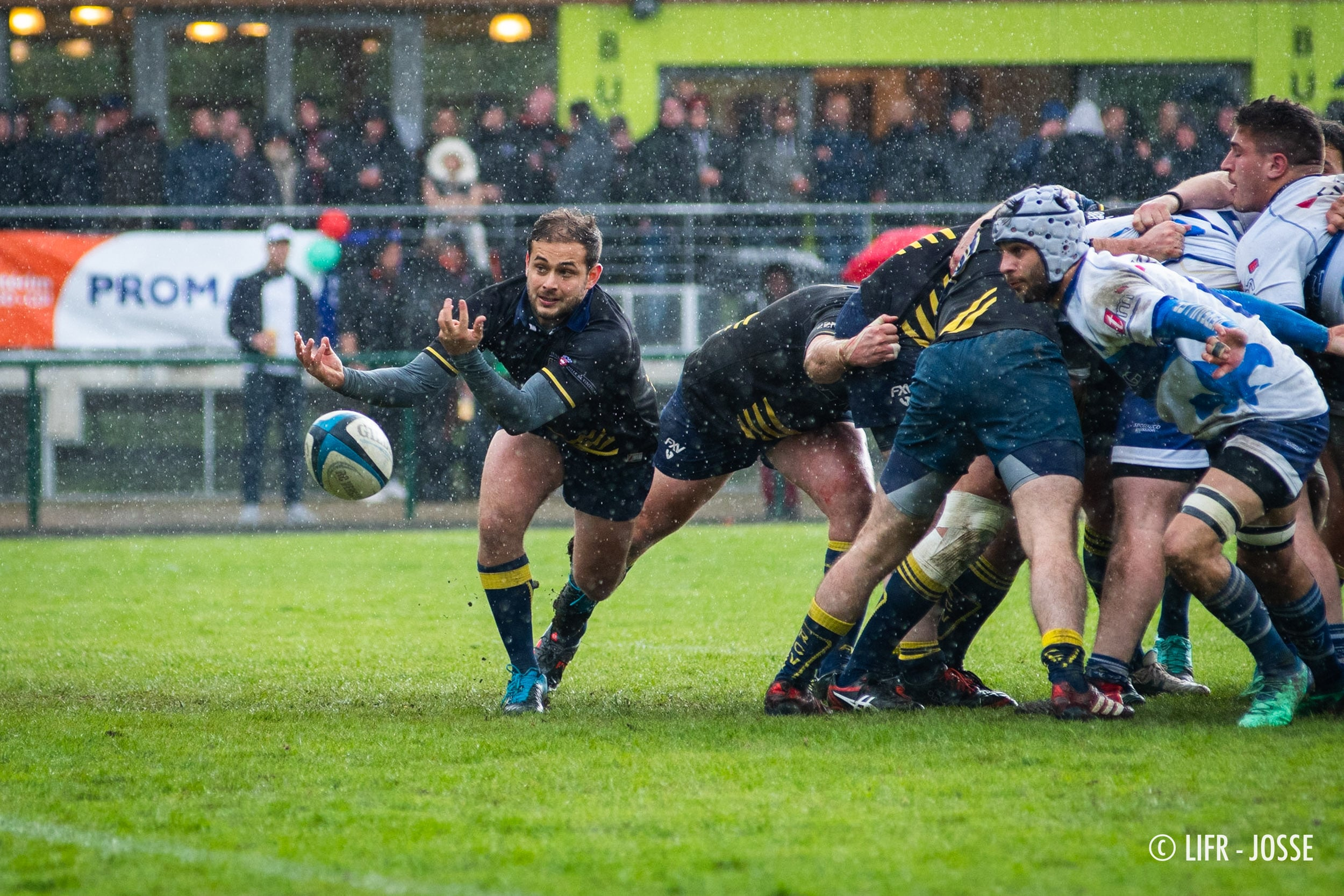 Proman-finales seniors rugby
