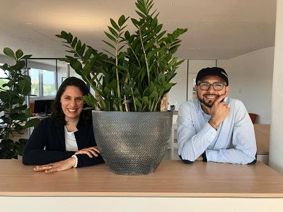 Proman- Equipe Seeland Job Suisse