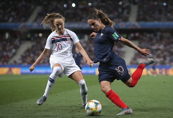 France v Norway: Group A – 2019 FIFA Women's World Cup France