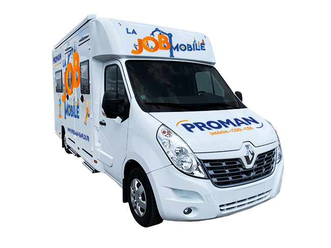 La Job Mobile Proman