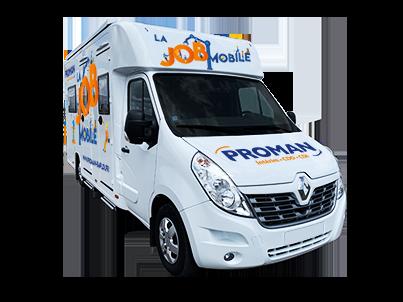 La Job Mobile