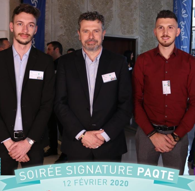 Proman Signature PAQTE