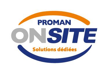 Logo Proman Onsite