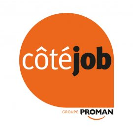 Logo agence coté job