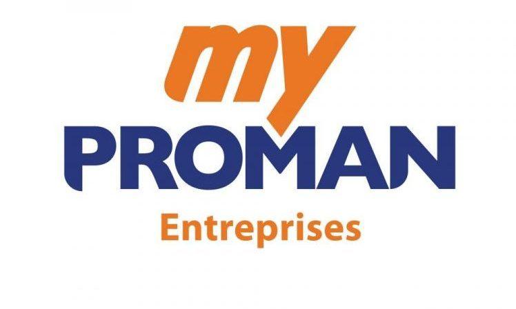 MyPromanEntreprise