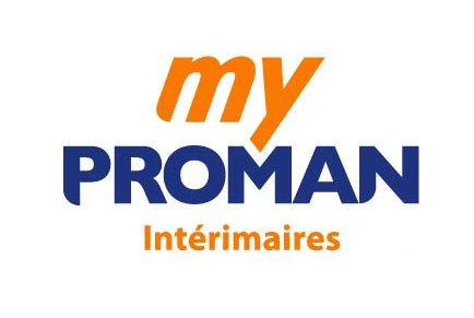 My Proman intérimaires LOGO