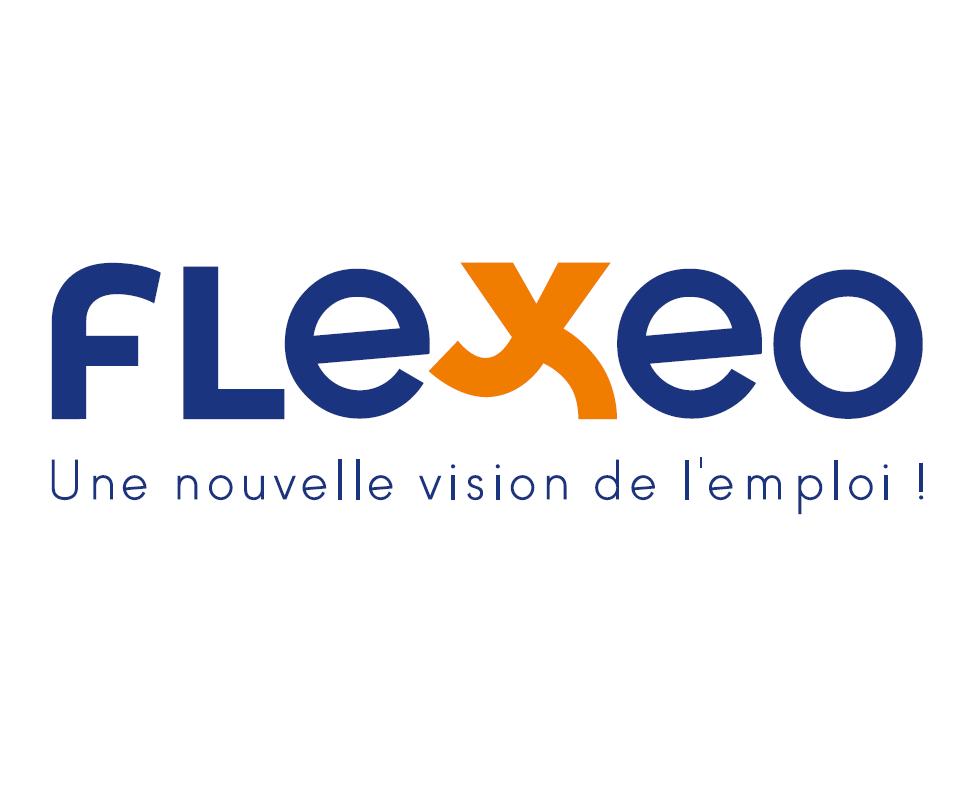 Logo Flexeo